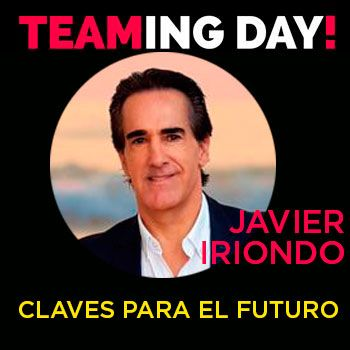 TEAMING DAY! - 'Claves para el futuro'